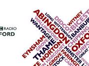 BBC Radio Oxford, Sophie Law talks with Jackie Jarvis about Netwalking