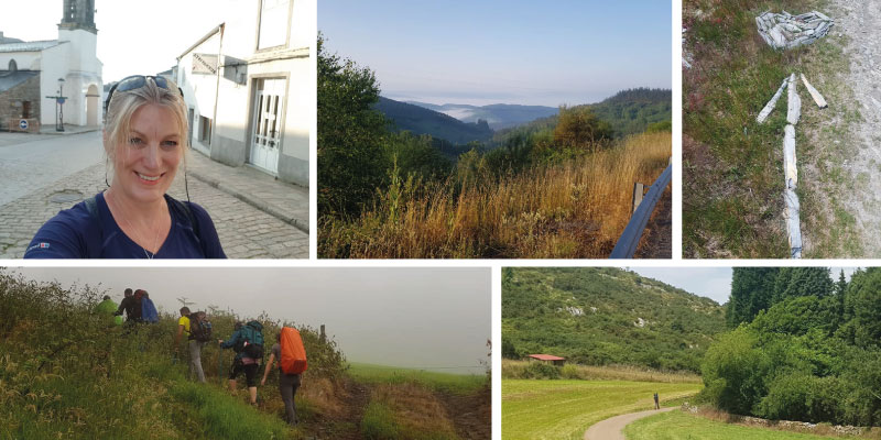 Camino Primativo - In Pursuit of Slow